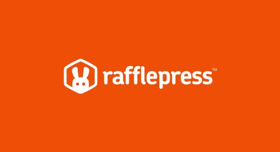 rafflepress woocommerce