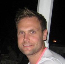Author bio photo Matt Ahlgren