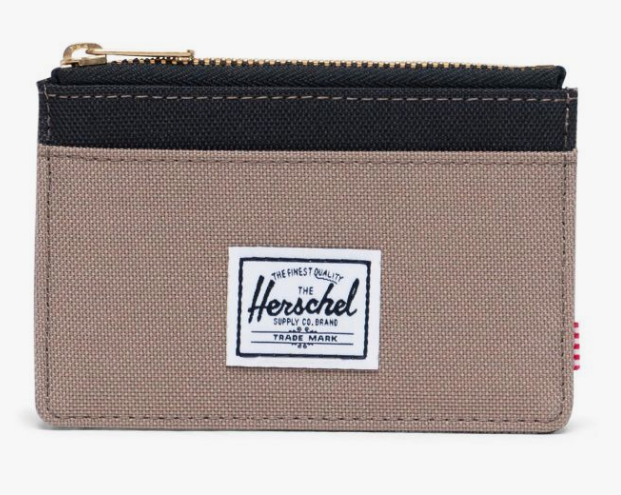 business card case can be a holiday gift for side hustlers