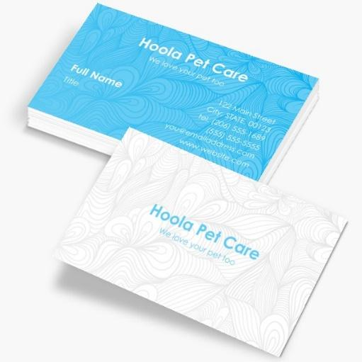 business cards gift idea for side hustlers