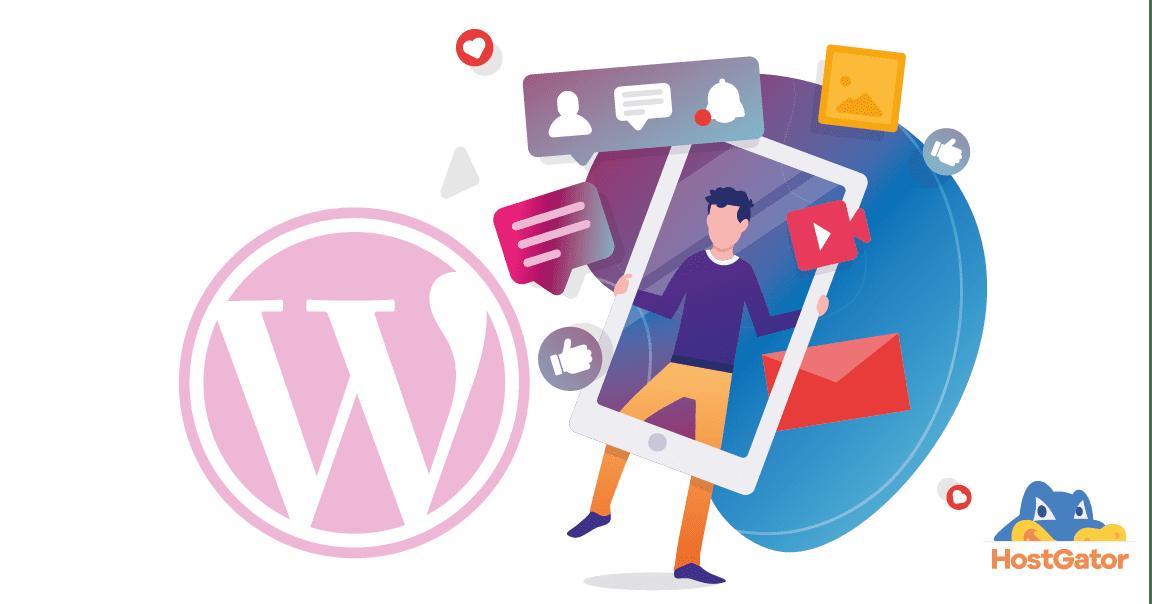 7 Best WordPress Social Media Plugins