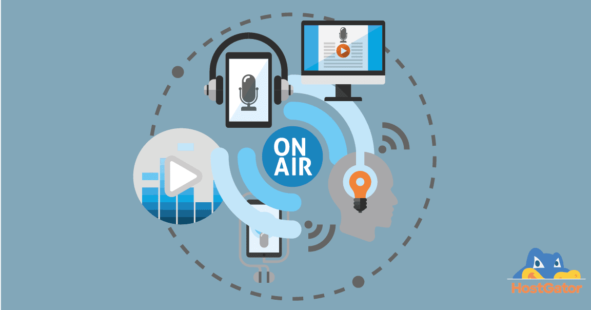 7 Must-Listen Podcasts for Side Hustle Hopefuls