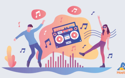 How To Create Your Music Side Hustle Web-site