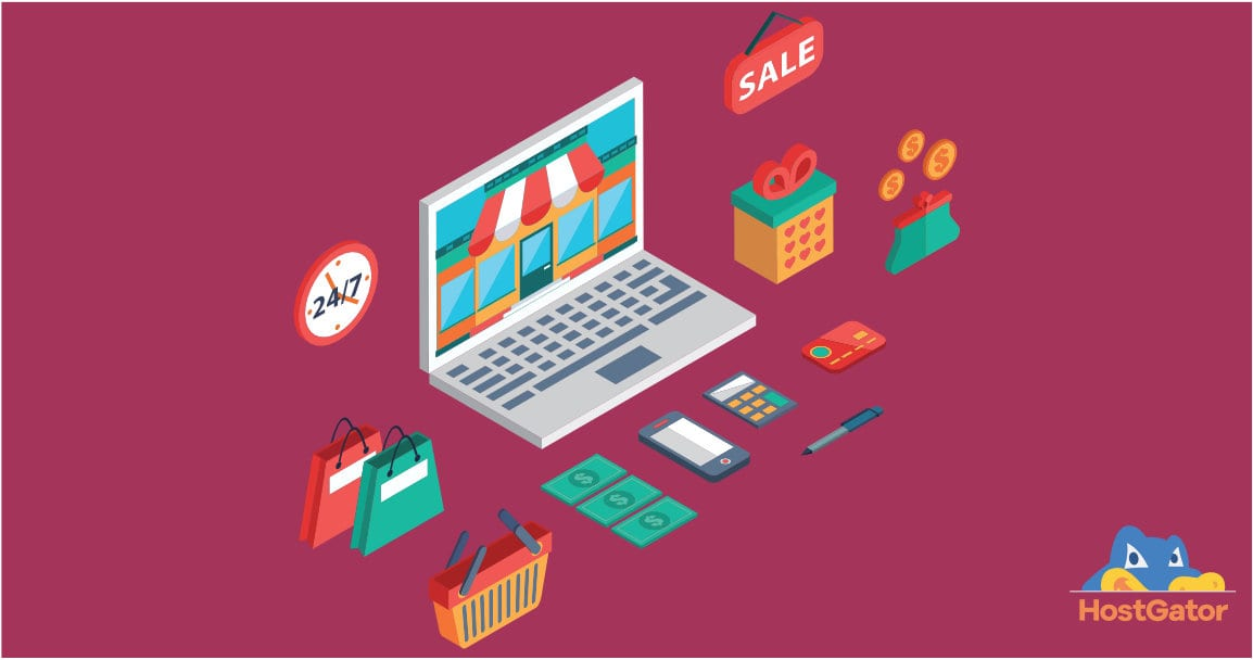 What is eCommerce? | HostGator Blog