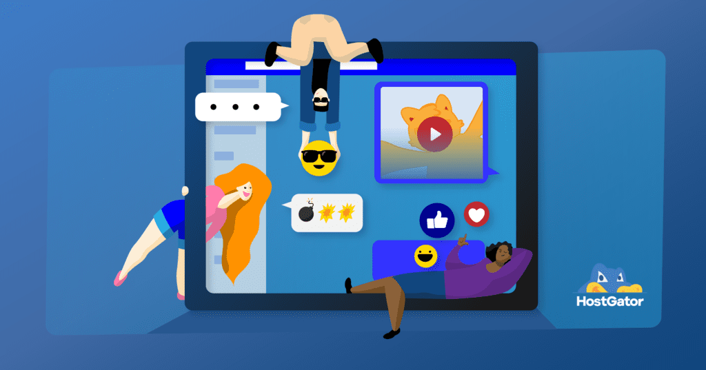 How to create a community on Facebook