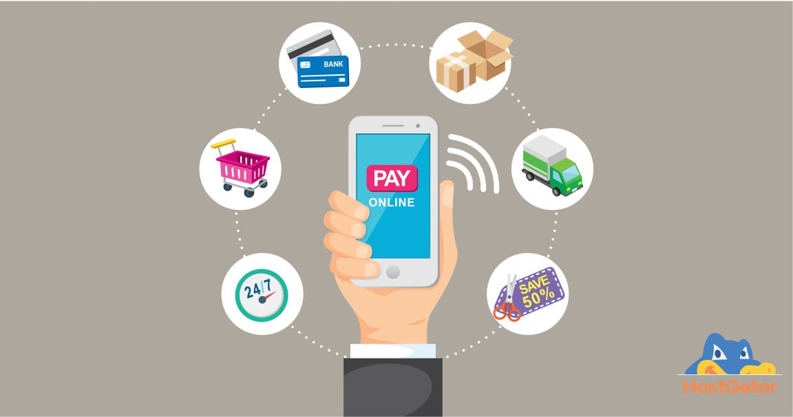The Future of eCommerce | HostGator Blog