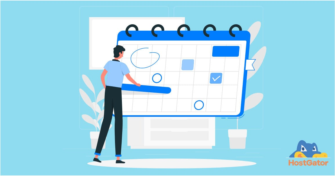 How to Set Up a Content Calendar to Grow Your Business