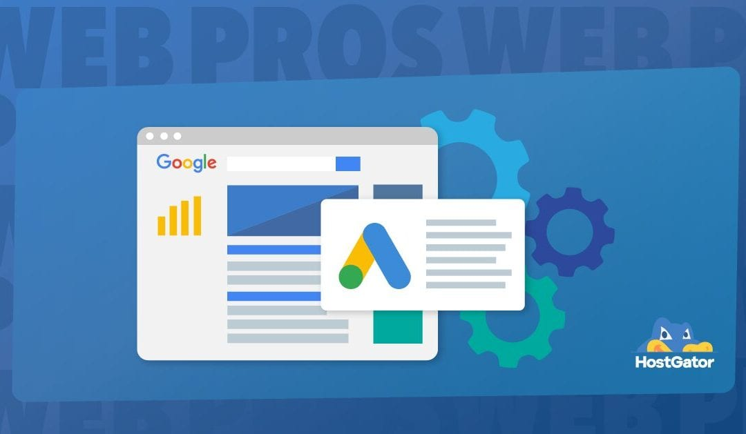 A Simple Guide to Setting Up Your First Google Ad