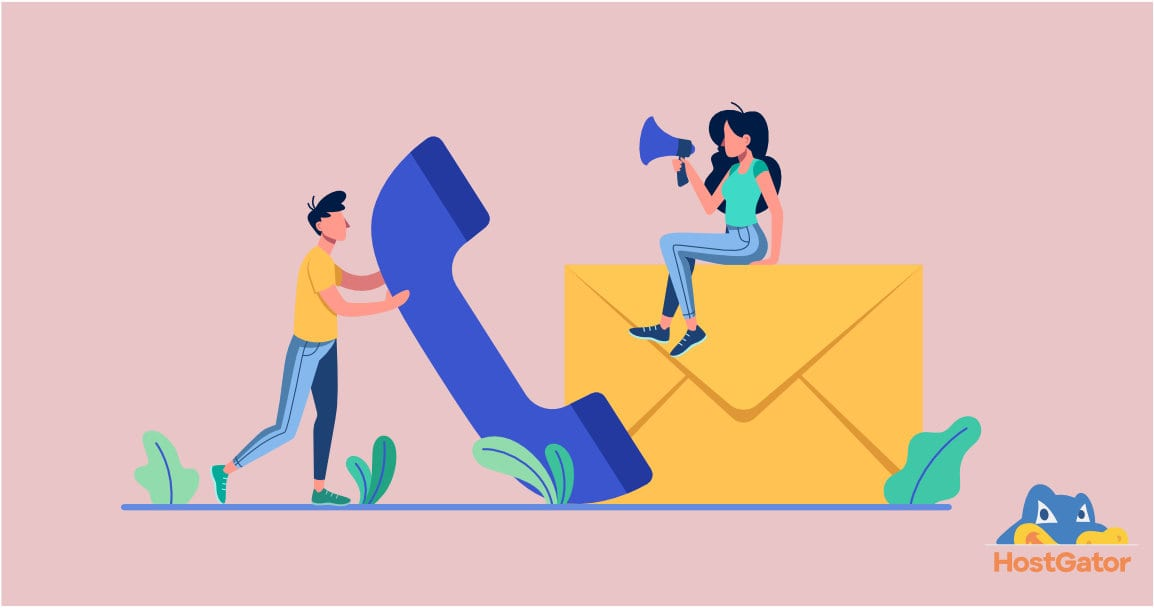 A Quick Guide to Getting Your Own Branded Email Address