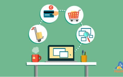 8 Types of eCommerce Websites & Business Models