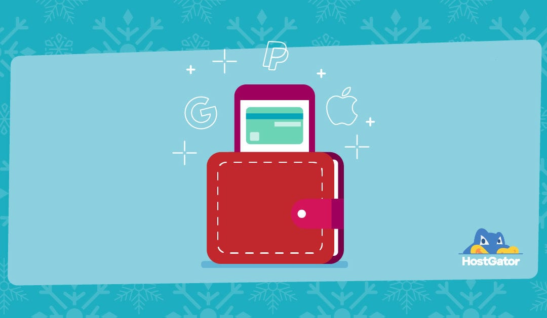 Why Online Stores Need to Offer Digital Wallets This Holiday Season
