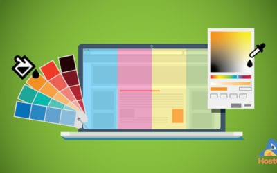 How to Use Color Psychology in Website Design