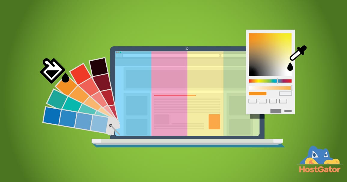How to Use Color Psychology in Web Design