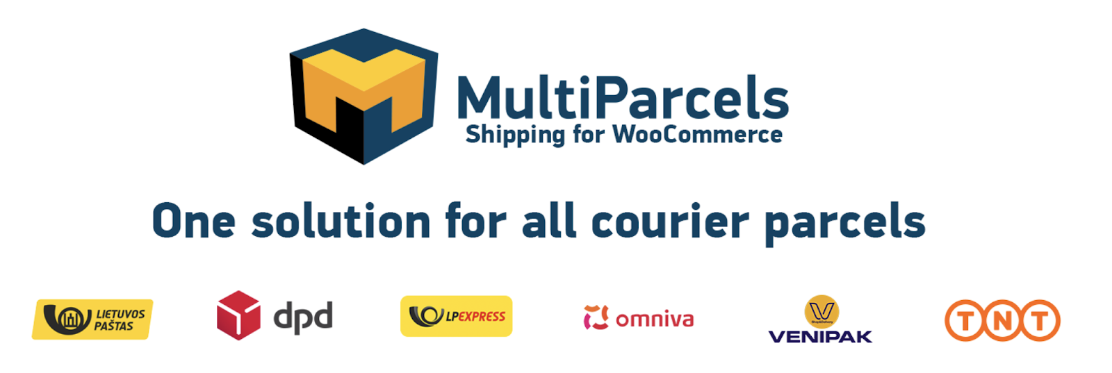 MultiParcels Shipping For WooCommerce plugin