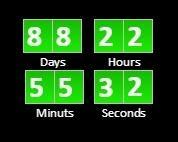 wordpress plugin countdown timer