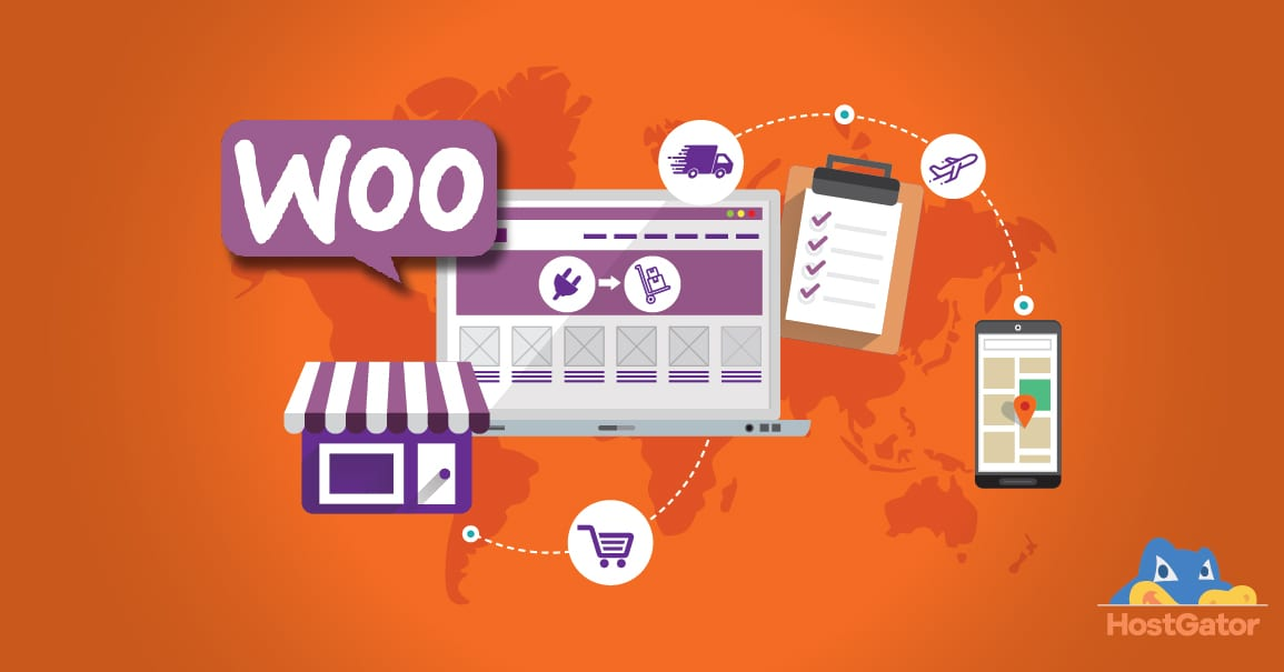 6 Best WooCommerce Shipping Plugins