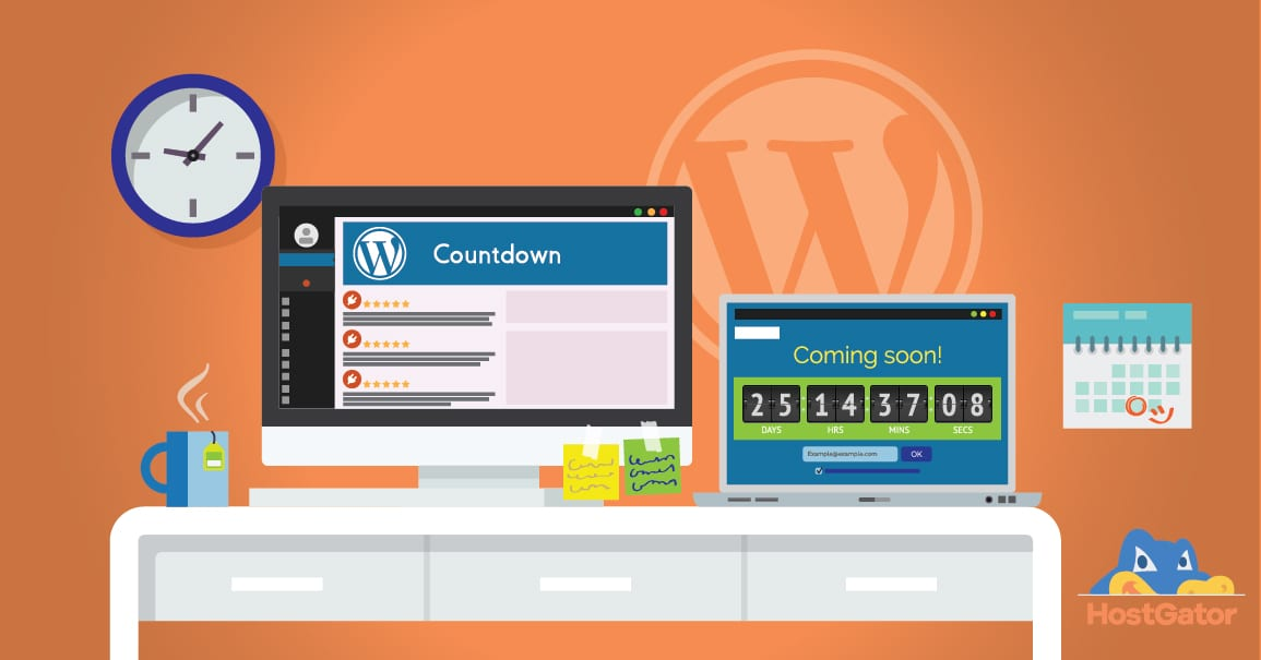 7 Best WordPress Countdown Plugins