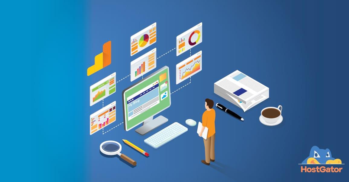 7 Metrics Every Blogger Should Monitor in Google Analytics