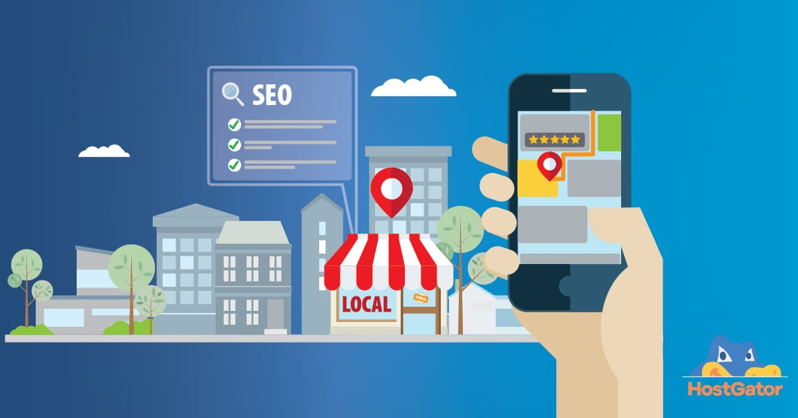 8 Advanced SEO Tips for Local Business Websites