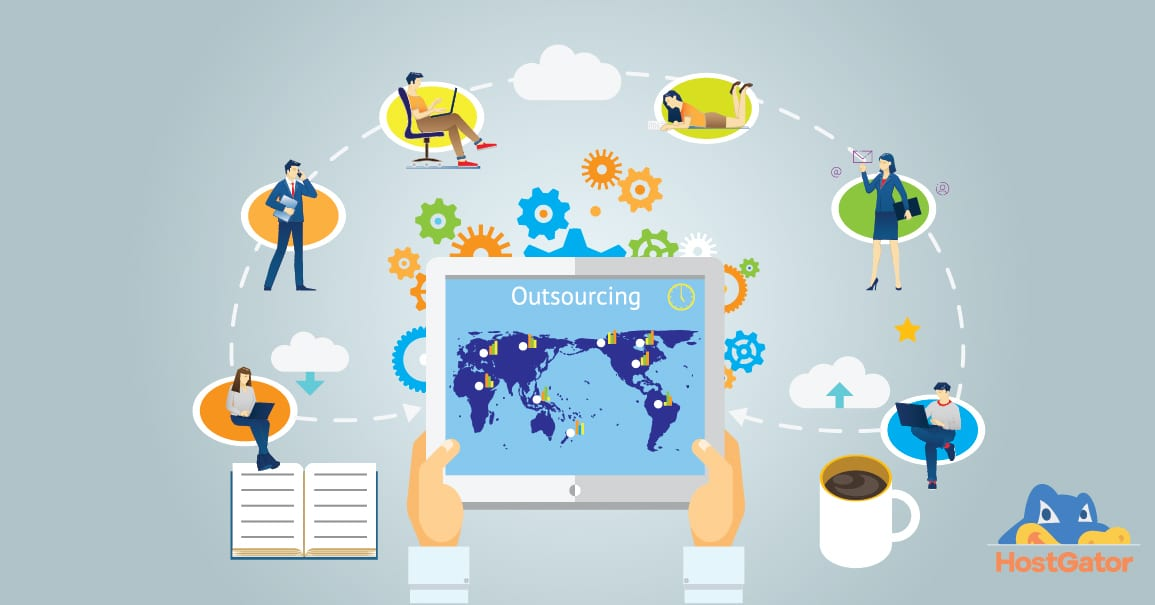 XaaS things your online business can outsource