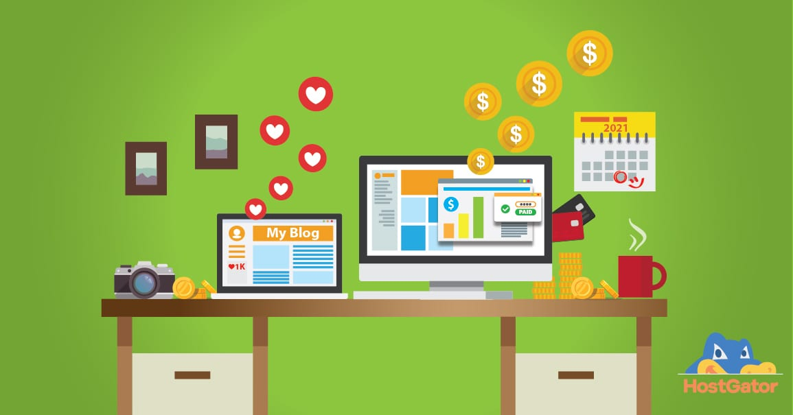 6 Best Strategies to Monetize a Blog in 2021
