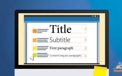 How to Set Editorial Guidelines for Your Website