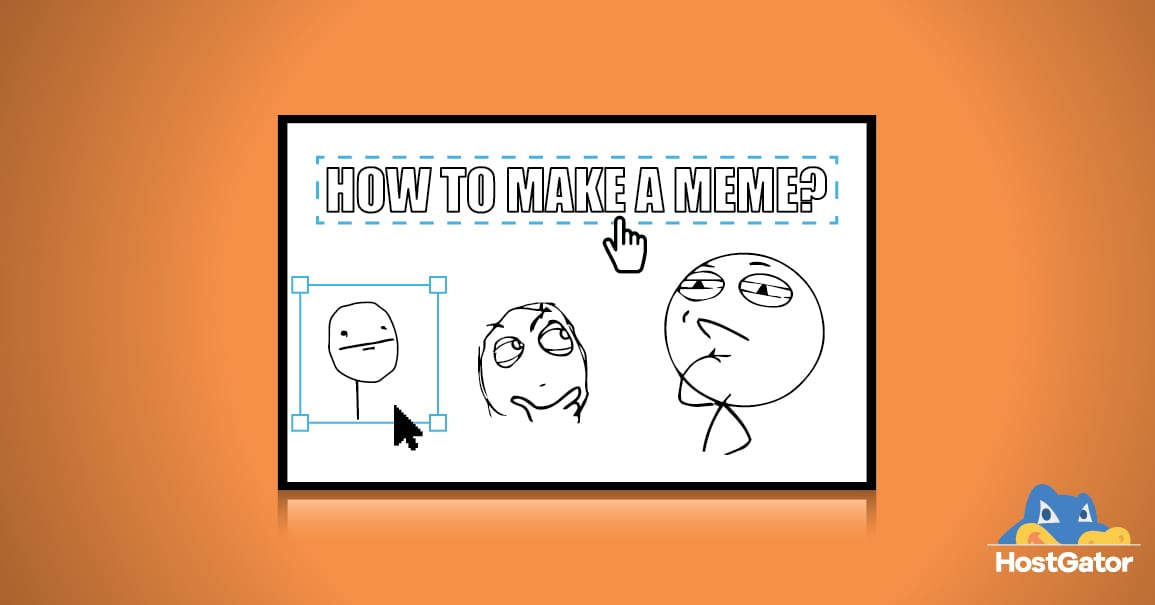 How to Make a Meme [Step-by-Step Guide]