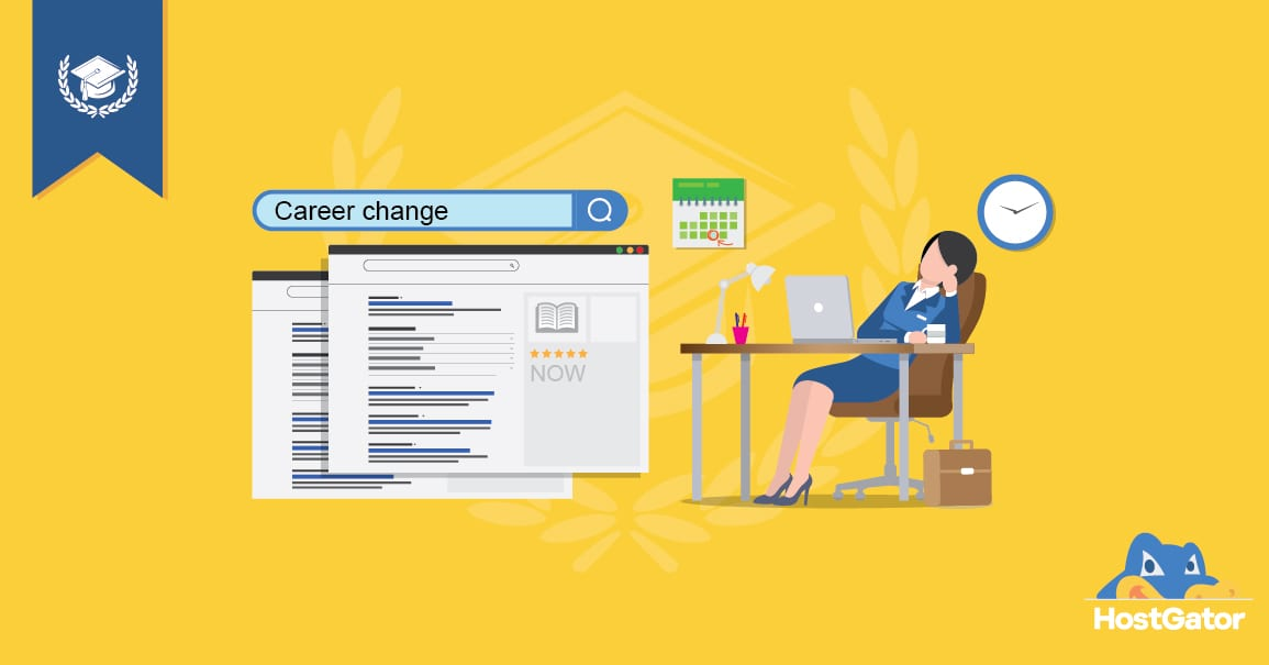 Why Now Is the Perfect Time to Make a Career Change