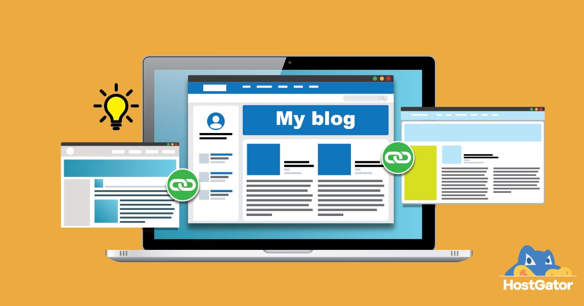 15 Awesome Link Building Ideas for Blogs