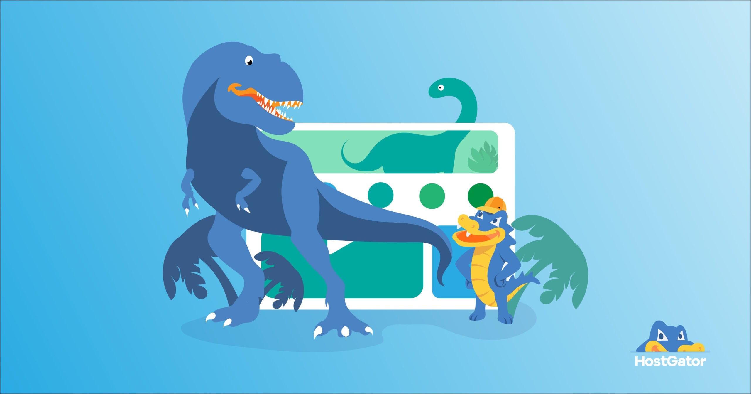 Great Design Finds a Way: 5 Things That Make the Jurassic World Website Awesome