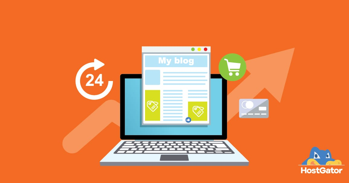 How to Start Selling Digital Products as a Blogger