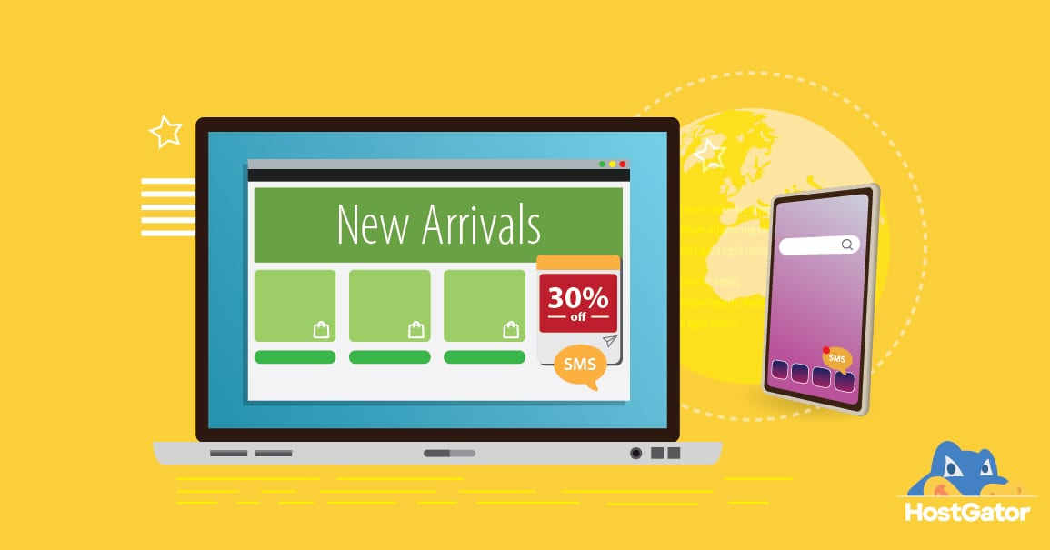 Are You Doing SMS Marketing for Your eCommerce Business Yet? Here's How (And Why) to Get Started
