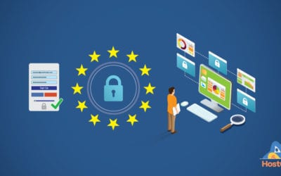 GDPR is Here: 6 Best Practices You Need to Know