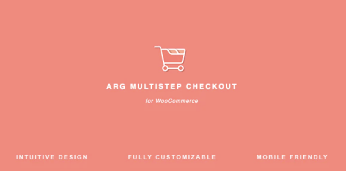 arg multistep checkout for woocommerce