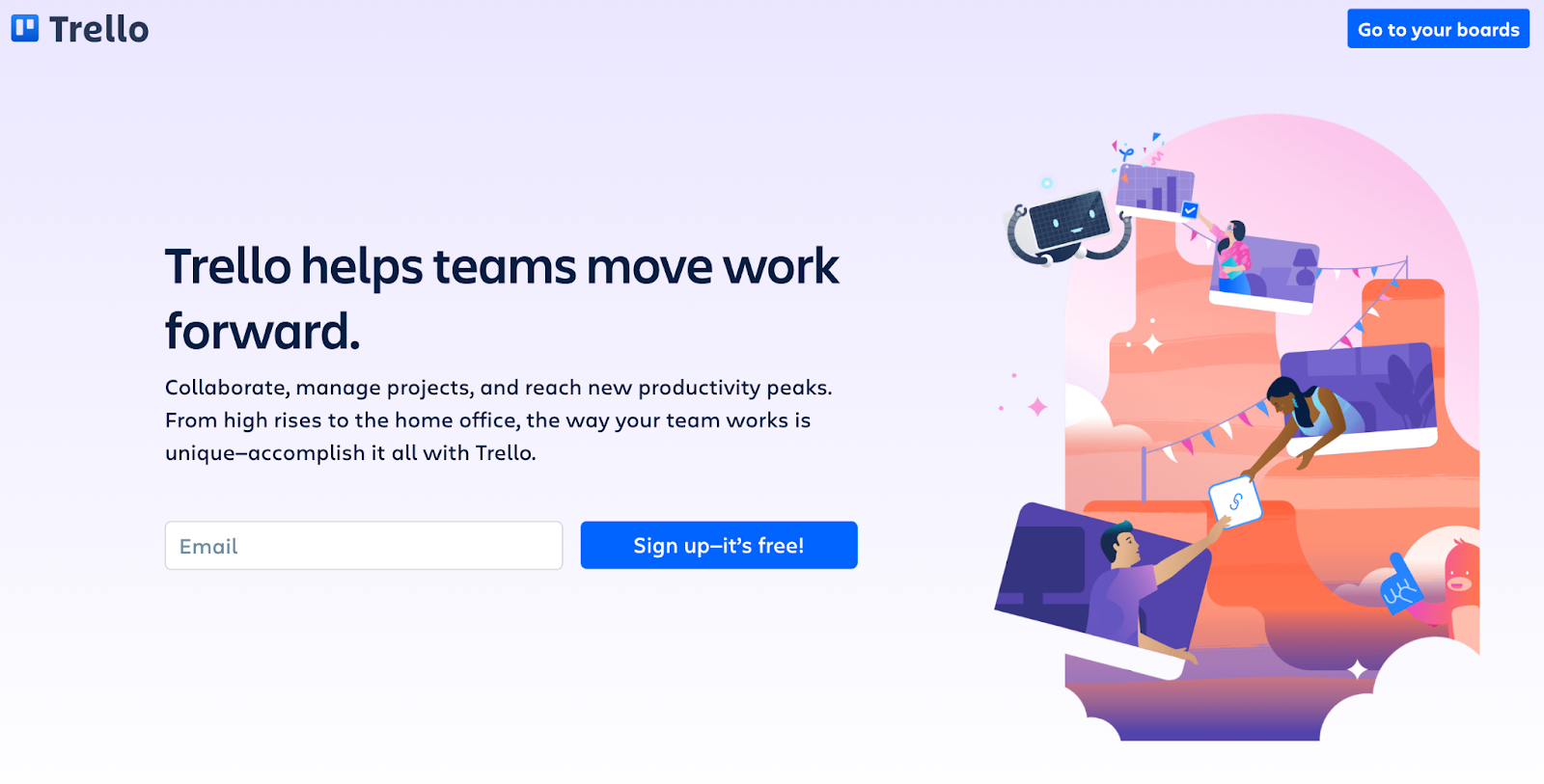trello project management software for freelancers