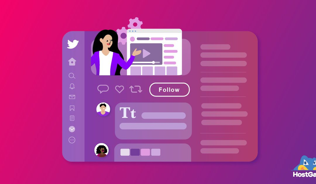 8 Twitter Accounts Every Web Designer Needs To Follow