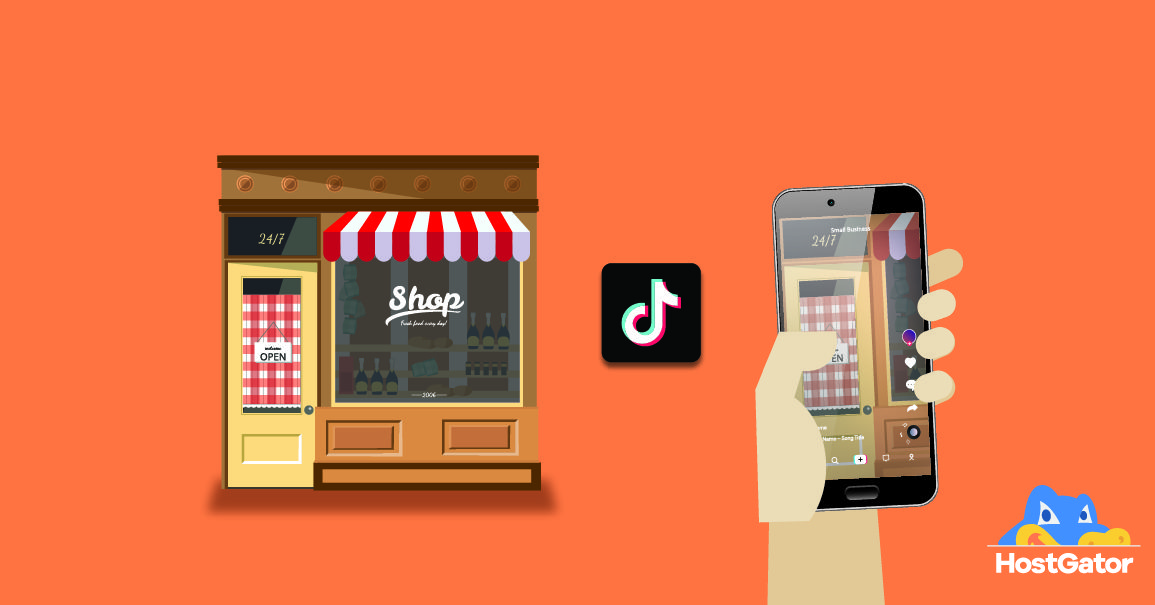 The Beginner's Guide to TikTok for Local Business